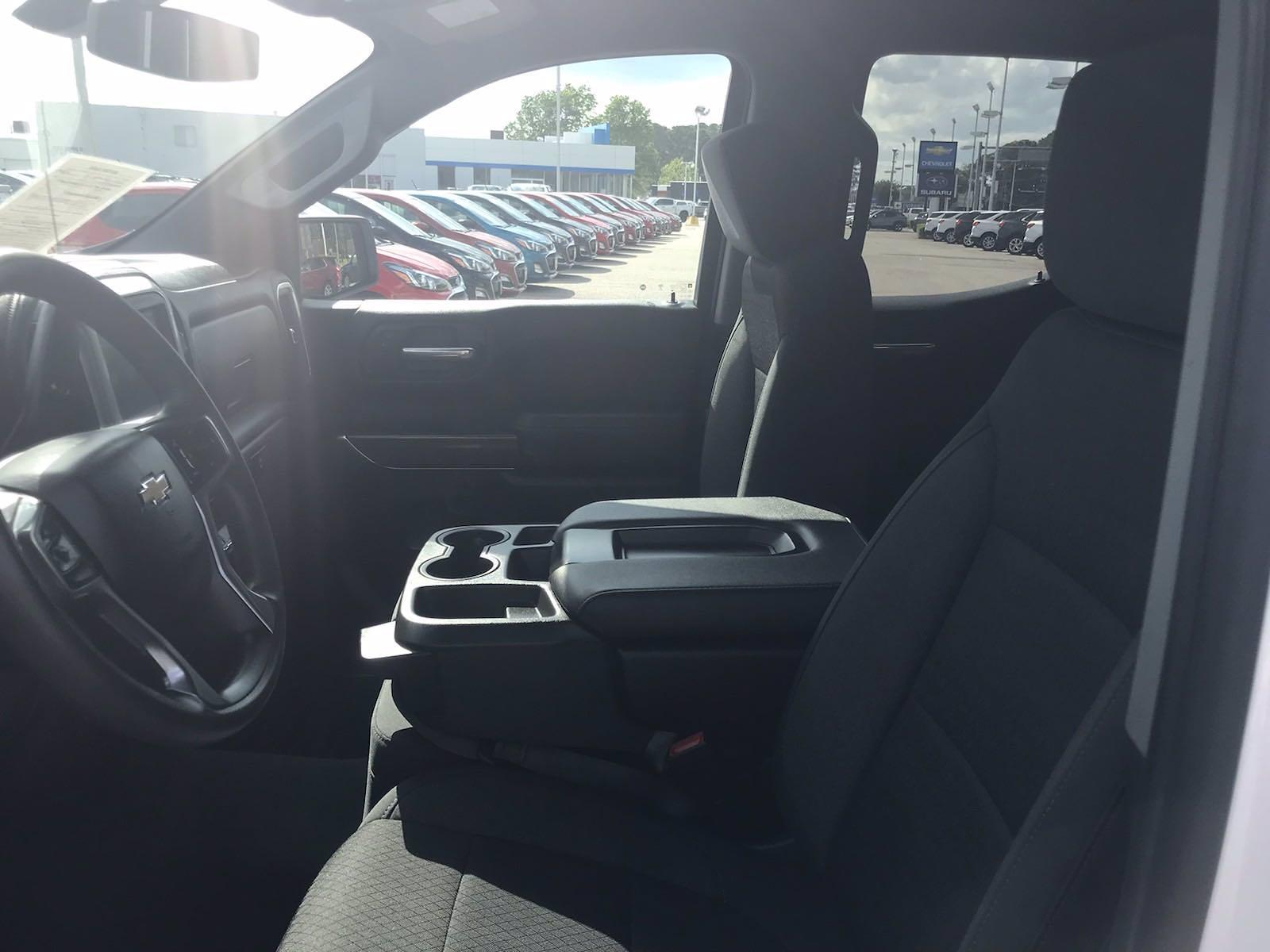 2020 Chevrolet Silverado 1500 Double Cab 4x2, Pickup #16402PN - photo 23
