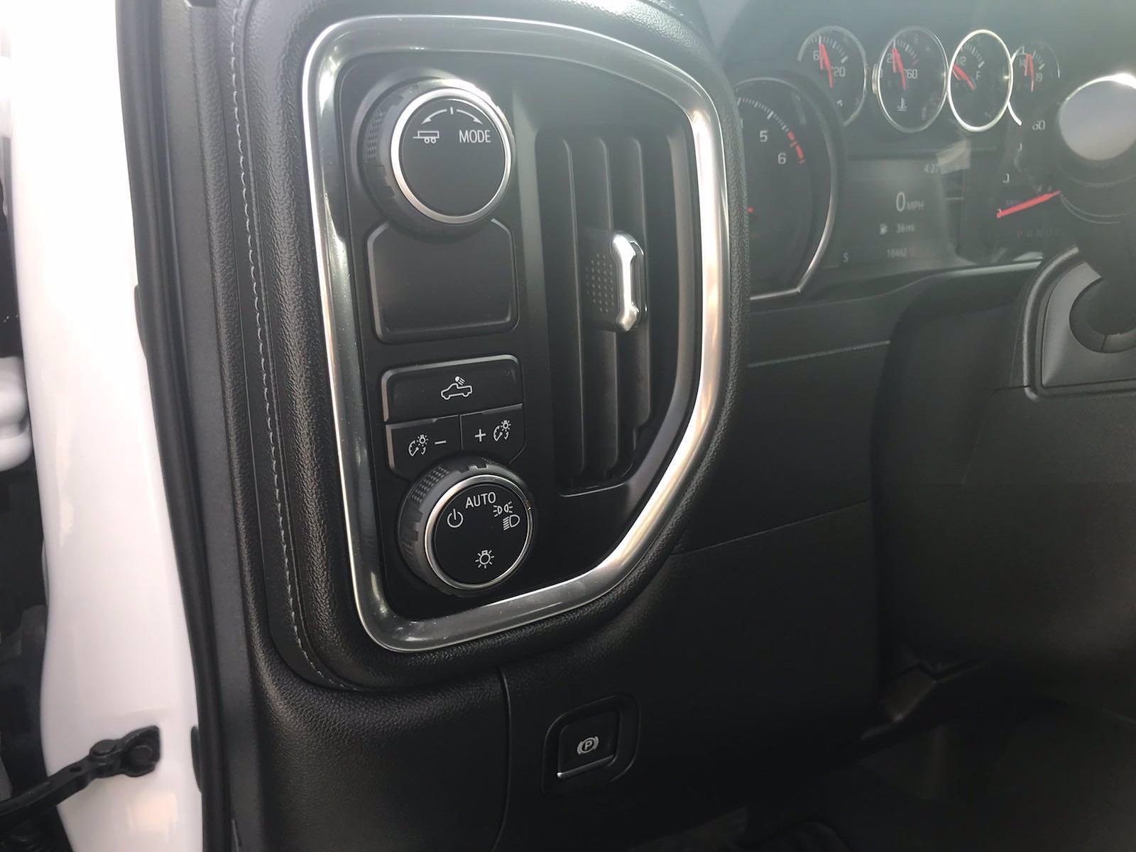 2020 Chevrolet Silverado 1500 Double Cab 4x2, Pickup #16402PN - photo 25