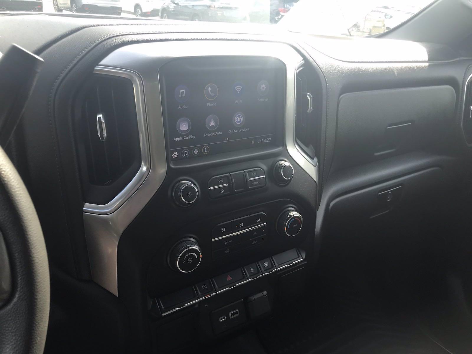 2020 Chevrolet Silverado 1500 Double Cab 4x2, Pickup #16402PN - photo 31