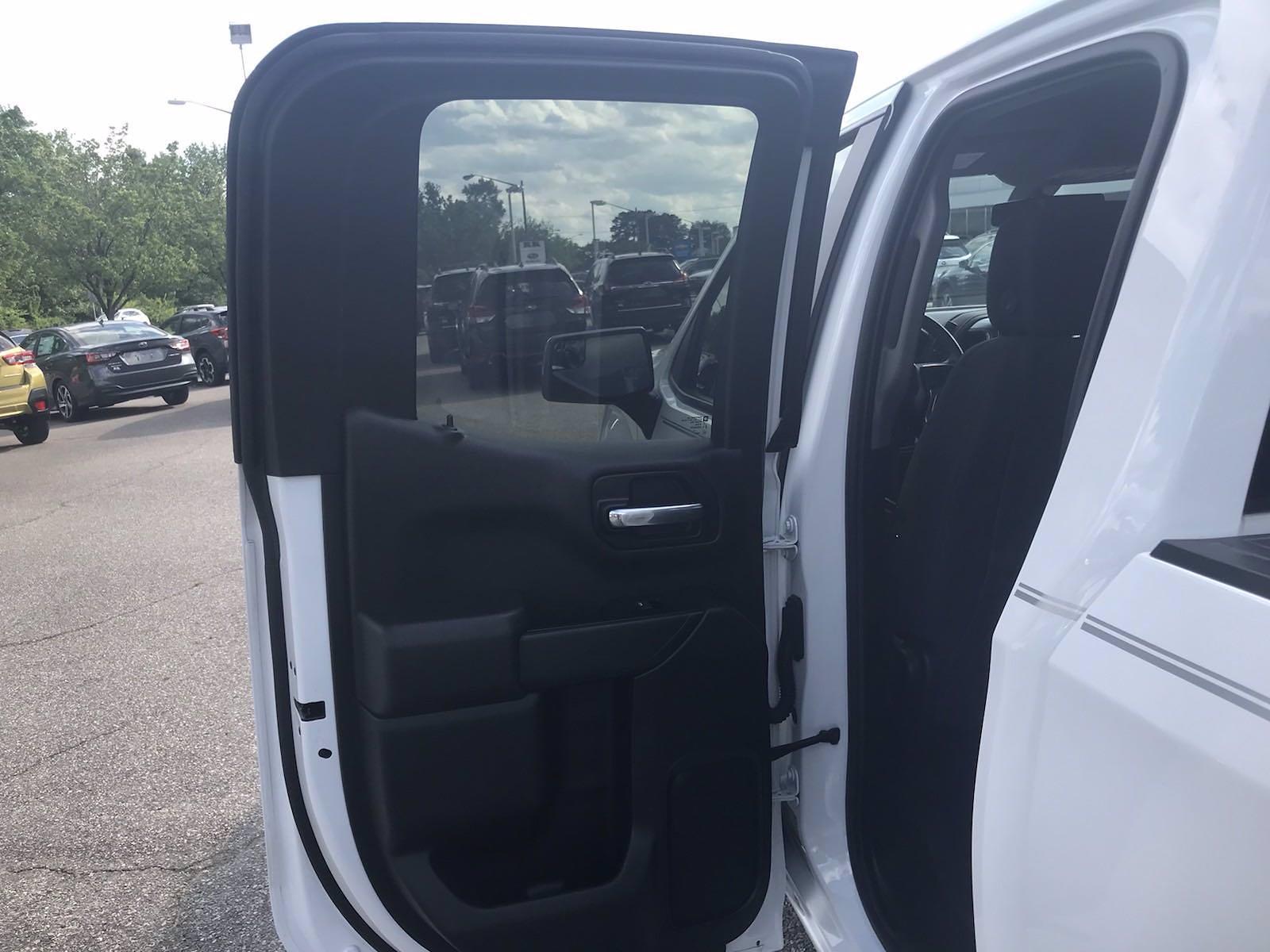 2020 Chevrolet Silverado 1500 Double Cab 4x2, Pickup #16402PN - photo 40