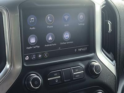 2020 Chevrolet Silverado 1500 Double Cab 4x2, Pickup #16402PN - photo 32