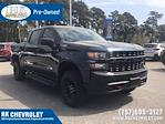 2020 Chevrolet Silverado 1500 Crew Cab 4x4, Pickup #16403PN - photo 1
