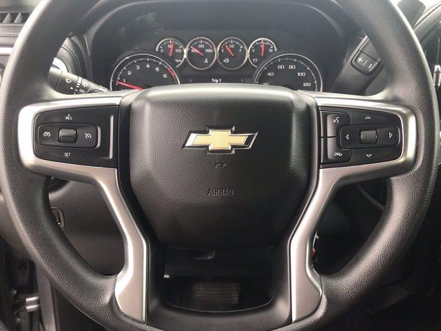2020 Chevrolet Silverado 1500 Double Cab 4x2, Pickup #16409PE - photo 26
