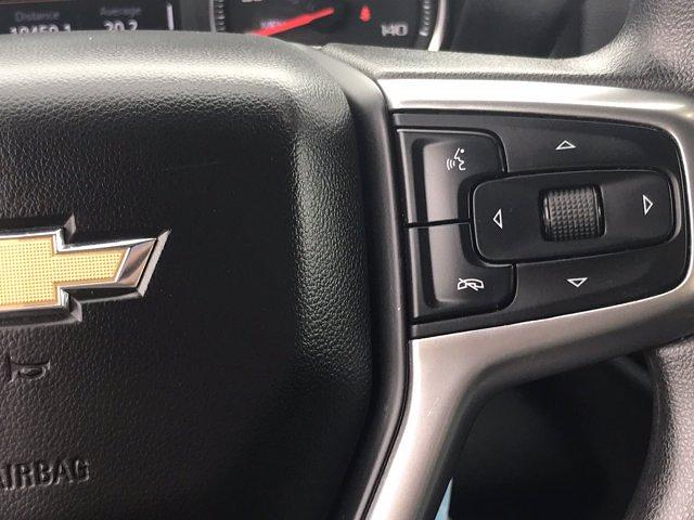 2020 Chevrolet Silverado 1500 Double Cab 4x2, Pickup #16409PE - photo 28