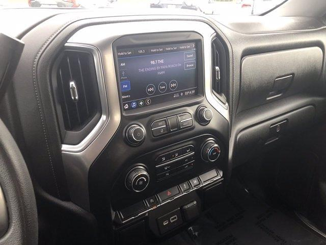 2020 Chevrolet Silverado 1500 Double Cab 4x2, Pickup #16409PE - photo 31