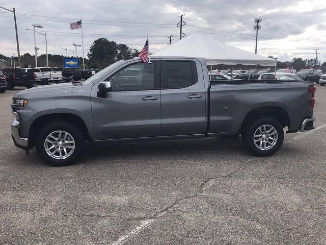 2020 Chevrolet Silverado 1500 Double Cab 4x2, Pickup #16409PE - photo 6
