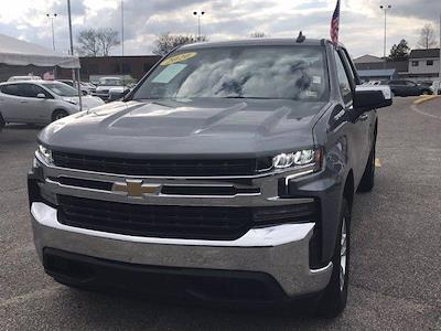2020 Chevrolet Silverado 1500 Double Cab 4x2, Pickup #16409PE - photo 11