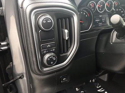 2020 Chevrolet Silverado 1500 Double Cab 4x2, Pickup #16409PE - photo 25