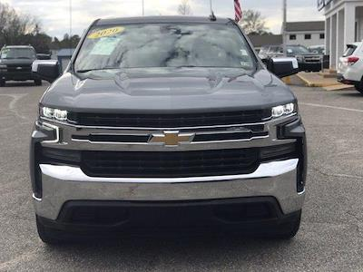 2020 Chevrolet Silverado 1500 Double Cab 4x2, Pickup #16409PE - photo 4