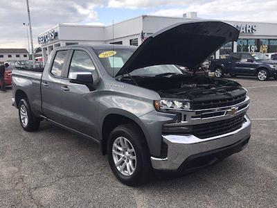 2020 Chevrolet Silverado 1500 Double Cab 4x2, Pickup #16409PE - photo 45