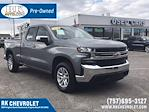 2020 Chevrolet Silverado 1500 Double Cab 4x2, Pickup #16409PE - photo 1