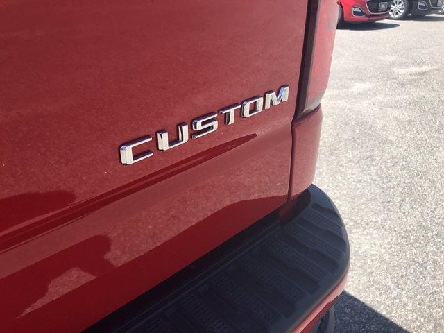 2020 Chevrolet Silverado 1500 Crew Cab 4x2, Pickup #16422PN - photo 16