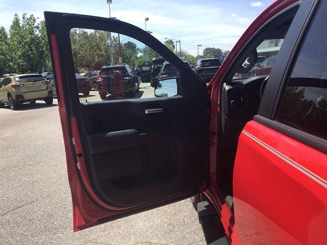 2020 Chevrolet Silverado 1500 Crew Cab 4x2, Pickup #16422PN - photo 21