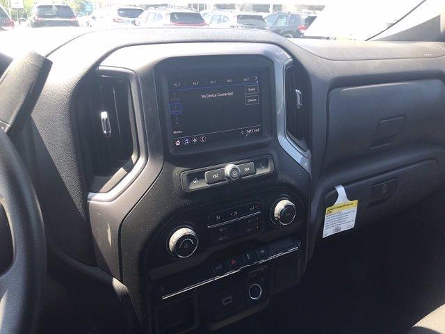 2020 Chevrolet Silverado 1500 Crew Cab 4x2, Pickup #16422PN - photo 31