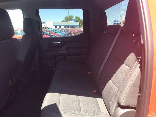 2020 Chevrolet Silverado 1500 Crew Cab 4x2, Pickup #16422PN - photo 40