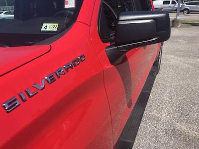 2020 Chevrolet Silverado 1500 Crew Cab 4x2, Pickup #16422PN - photo 12
