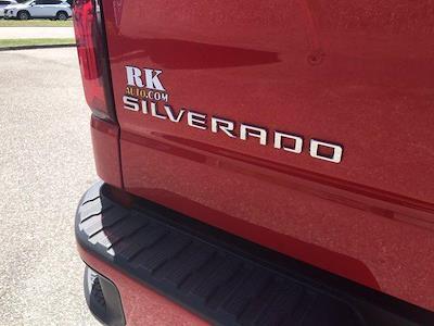 2020 Chevrolet Silverado 1500 Crew Cab 4x2, Pickup #16422PN - photo 15