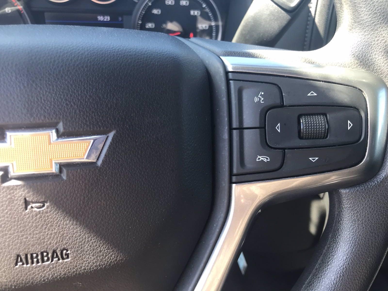 2020 Chevrolet Silverado 1500 Crew Cab 4x4, Pickup #16423PN - photo 26