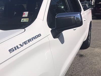 2020 Chevrolet Silverado 1500 Crew Cab 4x4, Pickup #16423PN - photo 13
