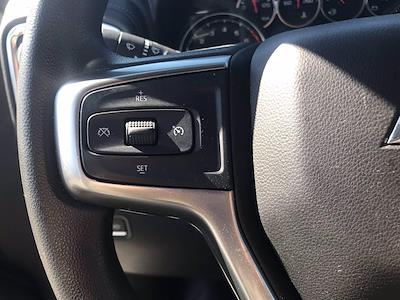 2020 Chevrolet Silverado 1500 Crew Cab 4x4, Pickup #16423PN - photo 25