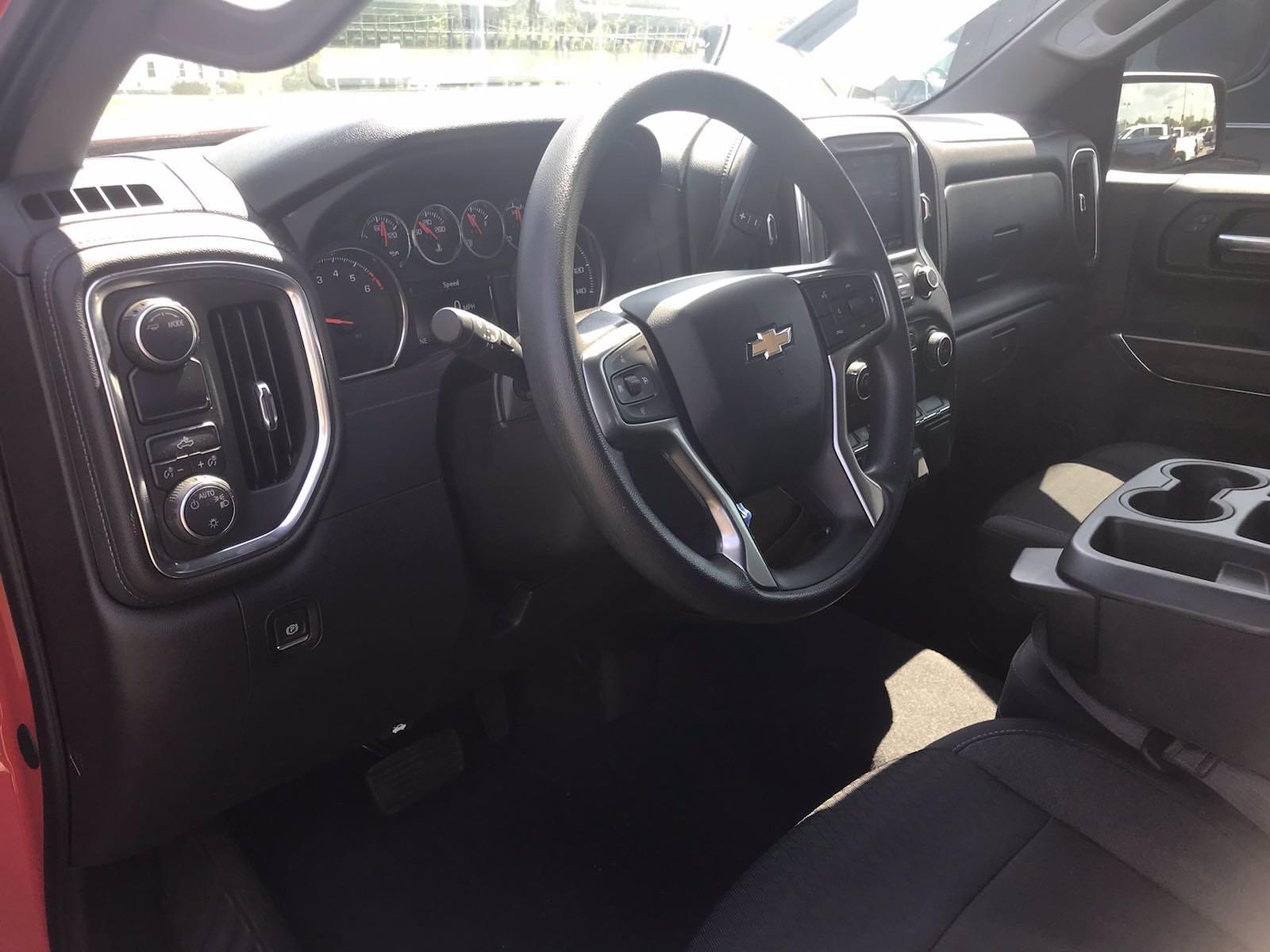 2020 Chevrolet Silverado 1500 Double Cab 4x2, Pickup #16428PN - photo 22