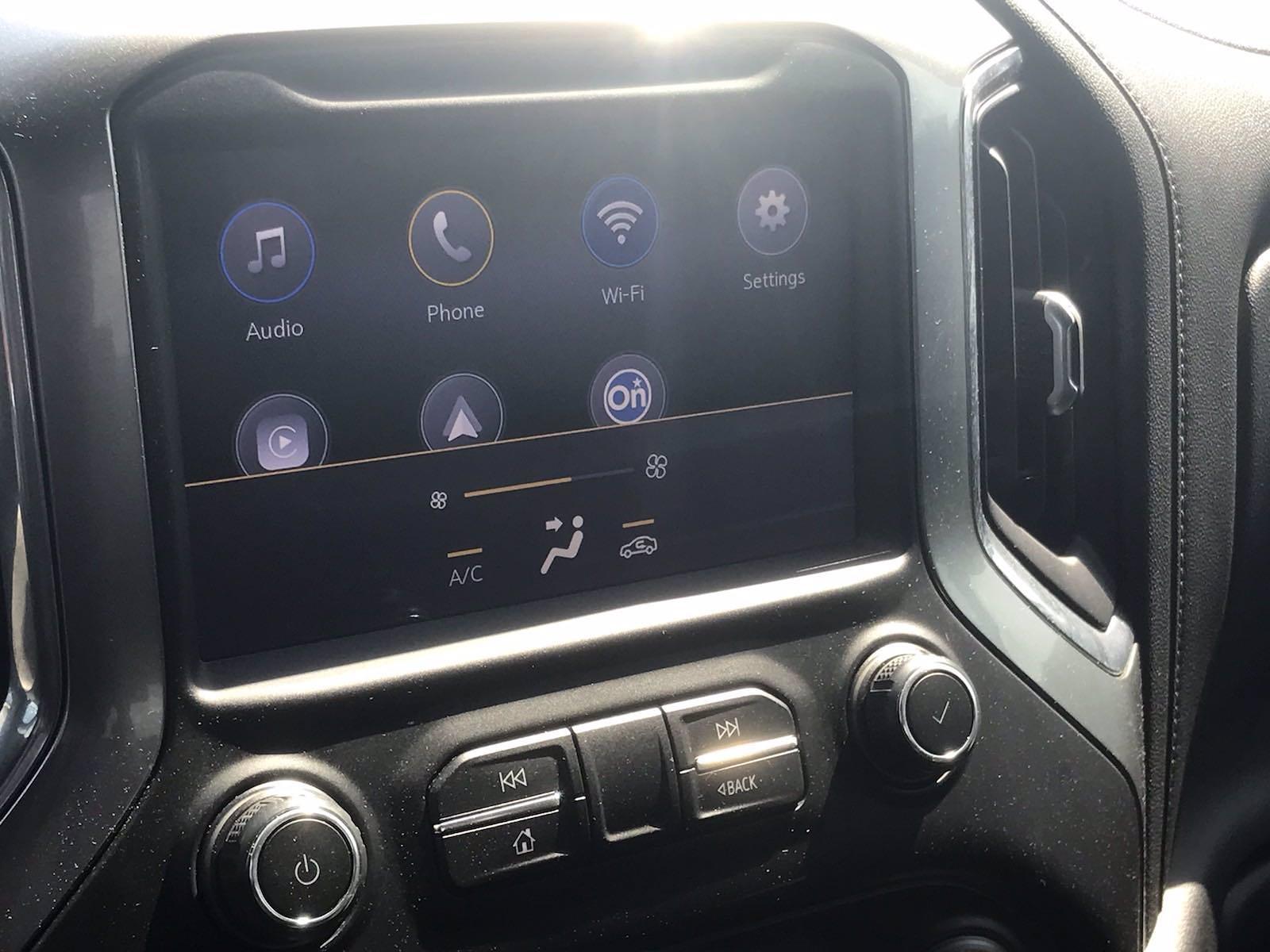 2020 Chevrolet Silverado 1500 Double Cab 4x2, Pickup #16428PN - photo 31
