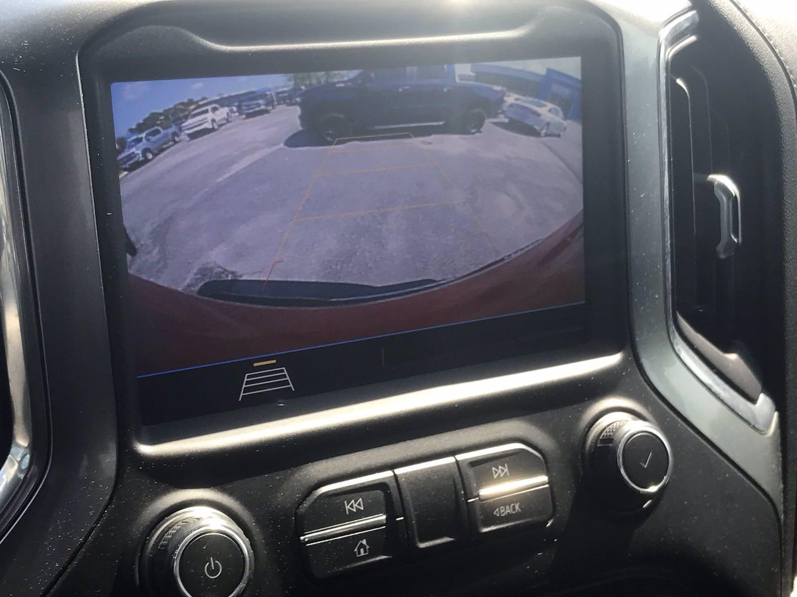 2020 Chevrolet Silverado 1500 Double Cab 4x2, Pickup #16428PN - photo 32