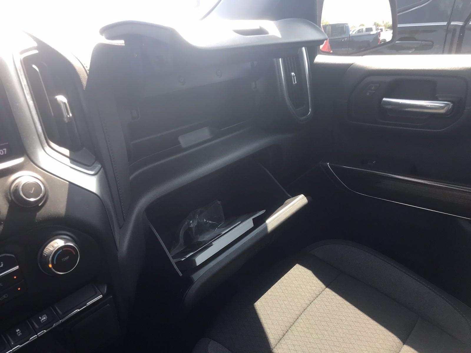 2020 Chevrolet Silverado 1500 Double Cab 4x2, Pickup #16428PN - photo 36
