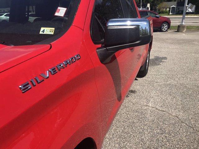 2020 Chevrolet Silverado 1500 Double Cab 4x2, Pickup #16429PN - photo 12