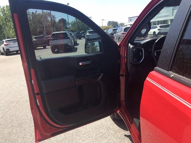 2020 Chevrolet Silverado 1500 Double Cab 4x2, Pickup #16429PN - photo 16