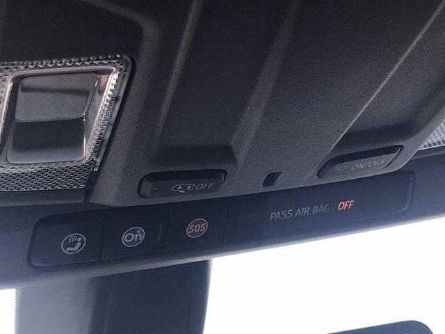 2020 Chevrolet Silverado 1500 Double Cab 4x2, Pickup #16429PN - photo 35