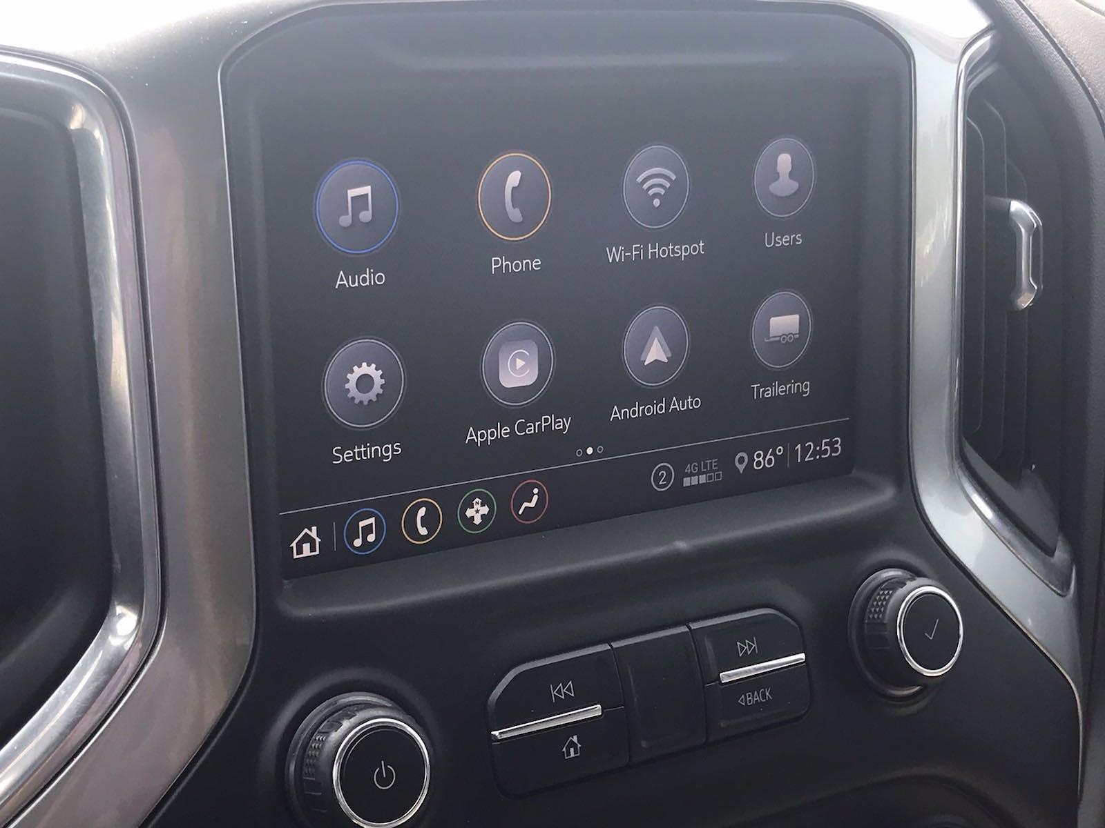 2020 Chevrolet Silverado 1500 Crew Cab 4x4, Pickup #16431PN - photo 33
