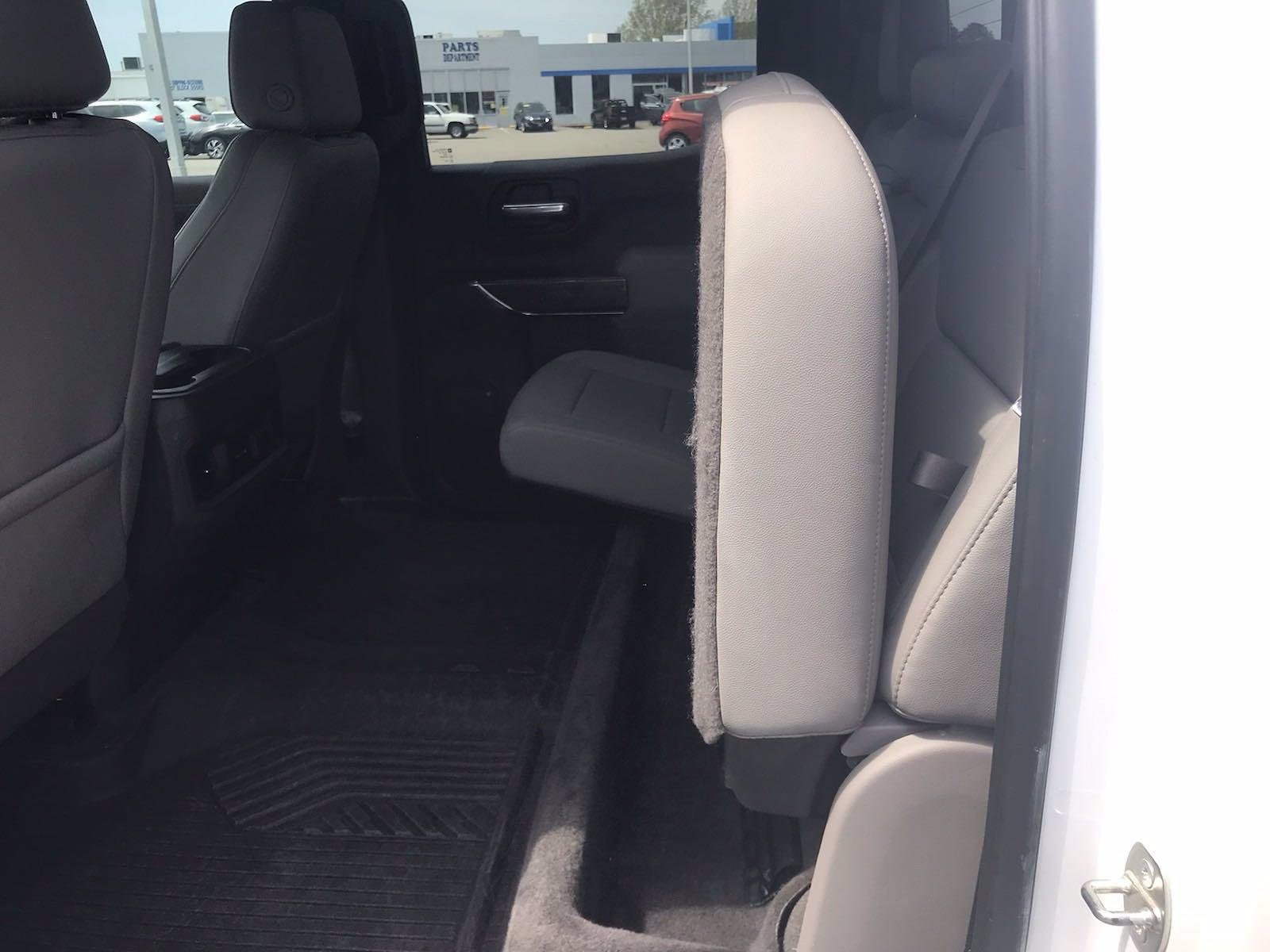 2020 Chevrolet Silverado 1500 Crew Cab 4x4, Pickup #16431PN - photo 45