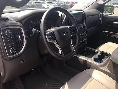 2020 Chevrolet Silverado 1500 Crew Cab 4x4, Pickup #16431PN - photo 25