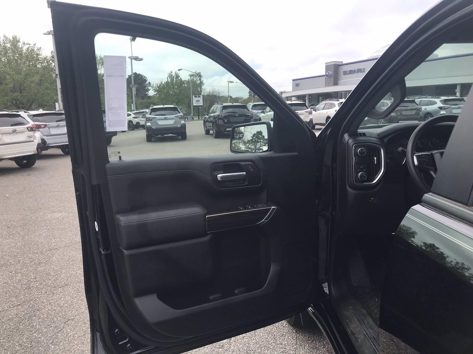 2020 Chevrolet Silverado 1500 Double Cab 4x2, Pickup #16432PN - photo 20