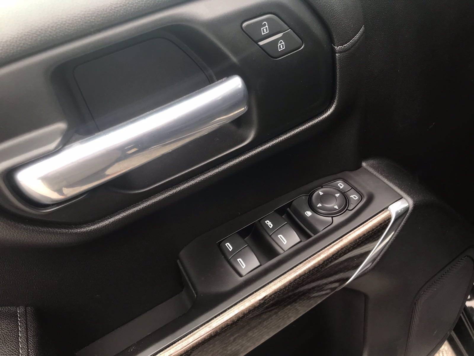 2020 Chevrolet Silverado 1500 Double Cab 4x2, Pickup #16432PN - photo 21
