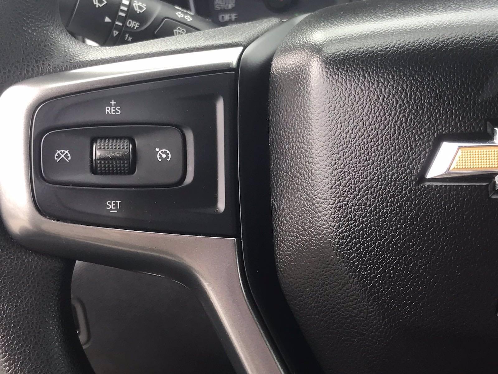 2020 Chevrolet Silverado 1500 Double Cab 4x2, Pickup #16432PN - photo 27