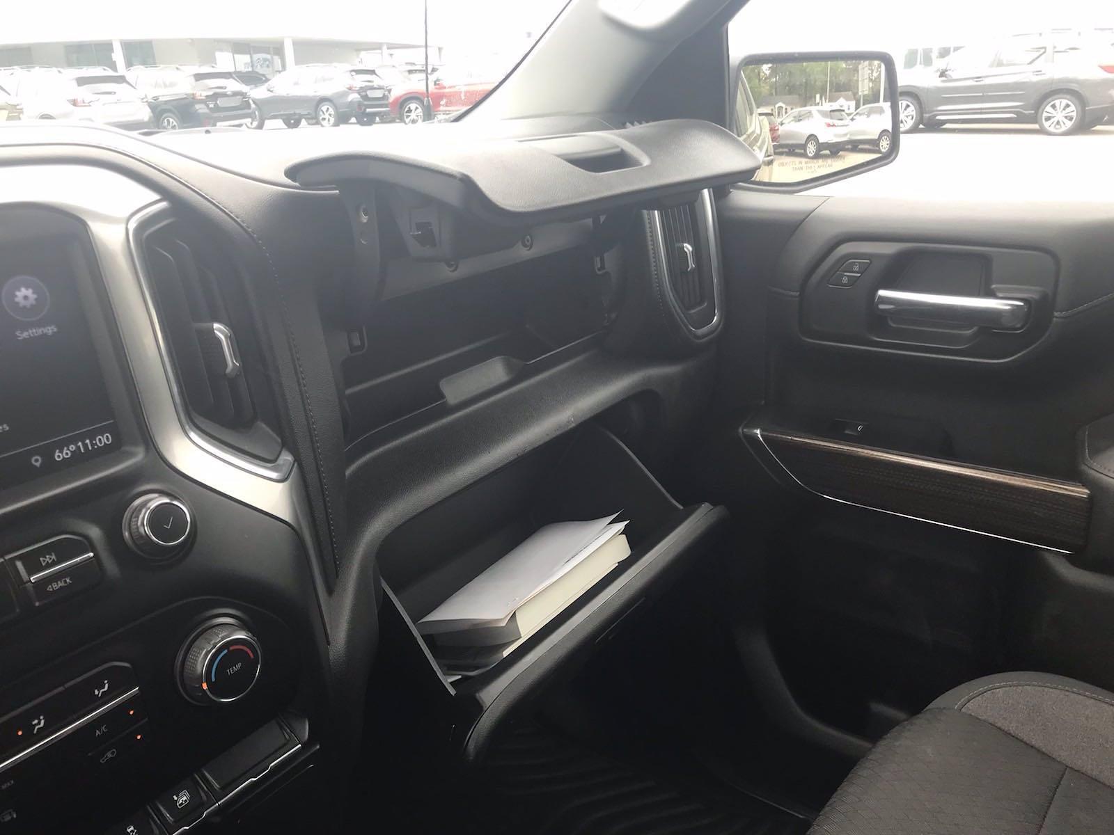 2020 Chevrolet Silverado 1500 Double Cab 4x2, Pickup #16432PN - photo 38