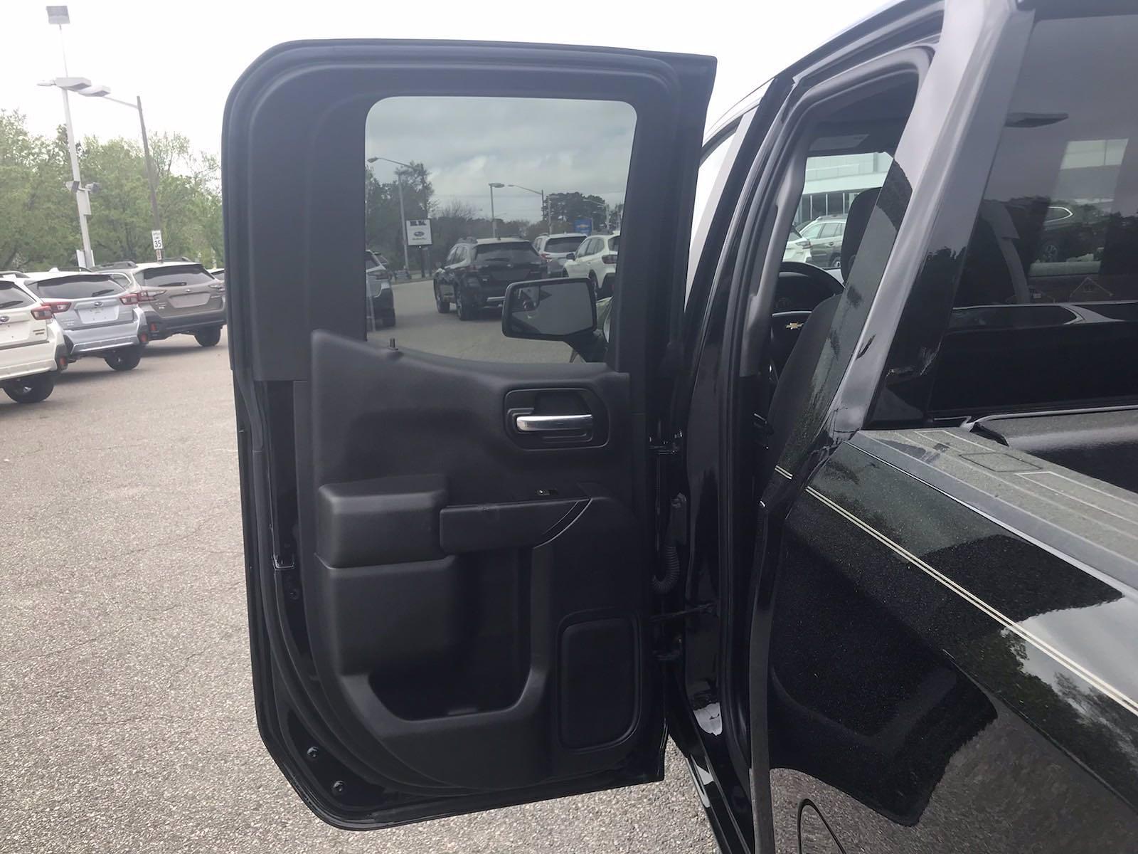 2020 Chevrolet Silverado 1500 Double Cab 4x2, Pickup #16432PN - photo 40