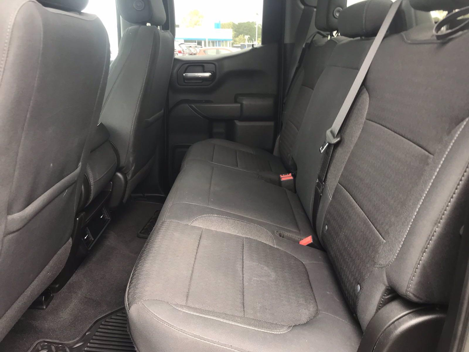 2020 Chevrolet Silverado 1500 Double Cab 4x2, Pickup #16432PN - photo 41