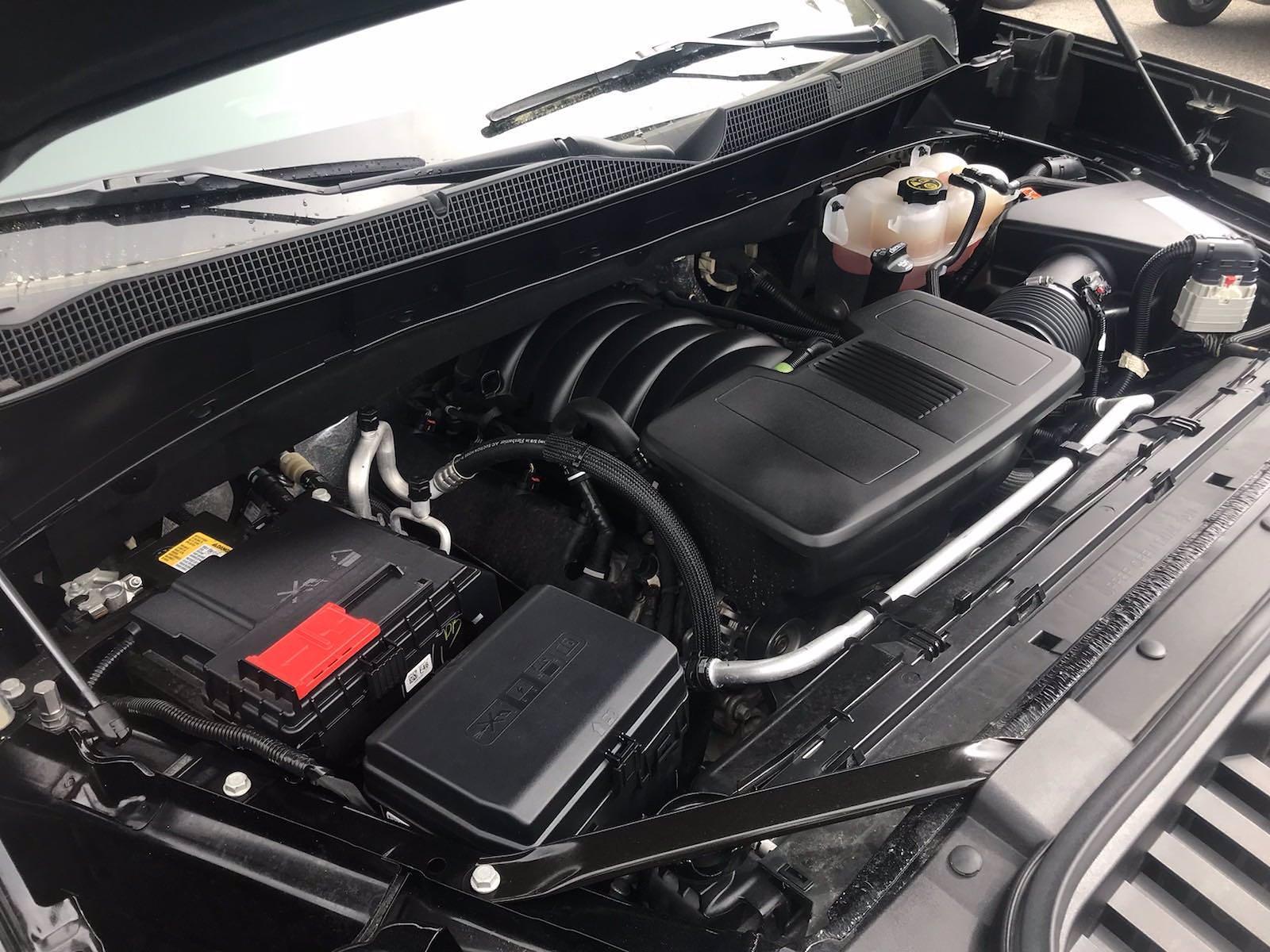 2020 Chevrolet Silverado 1500 Double Cab 4x2, Pickup #16432PN - photo 47