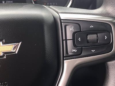 2020 Chevrolet Silverado 1500 Double Cab 4x2, Pickup #16432PN - photo 28