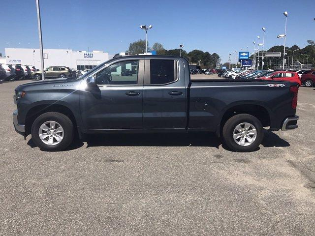 2020 Chevrolet Silverado 1500 Double Cab 4x4, Pickup #16442PN - photo 6