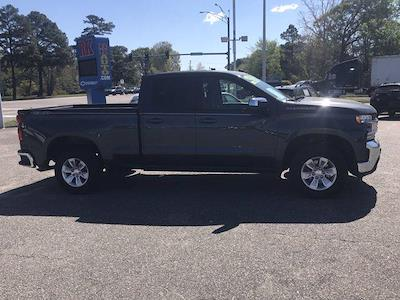 2020 Chevrolet Silverado 1500 Double Cab 4x4, Pickup #16442PN - photo 9