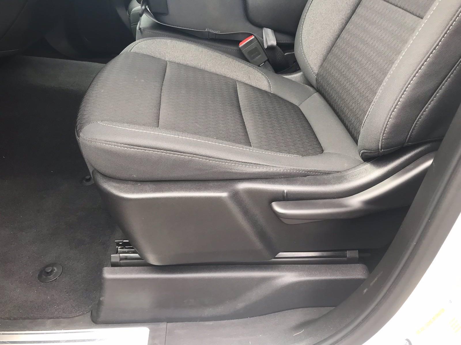 2020 Chevrolet Silverado 1500 Crew Cab 4x4, Pickup #16449PN - photo 23