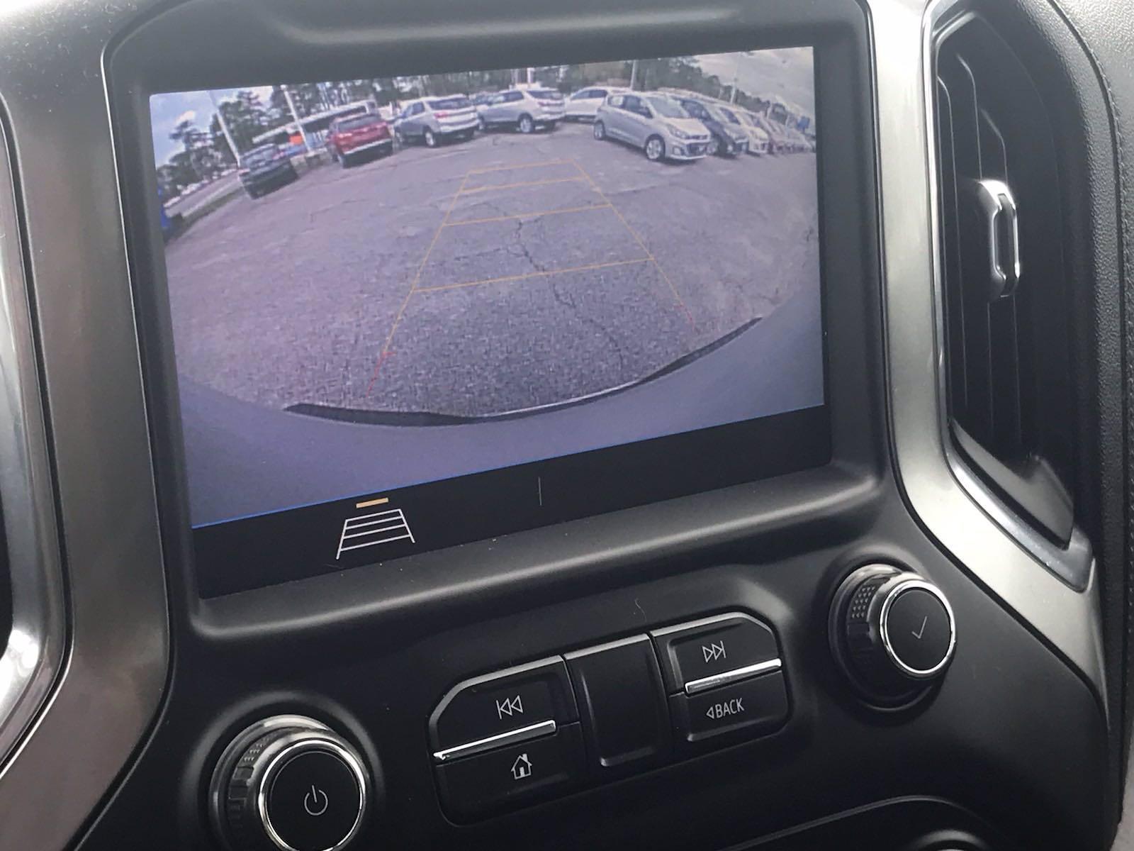 2020 Chevrolet Silverado 1500 Crew Cab 4x4, Pickup #16449PN - photo 35