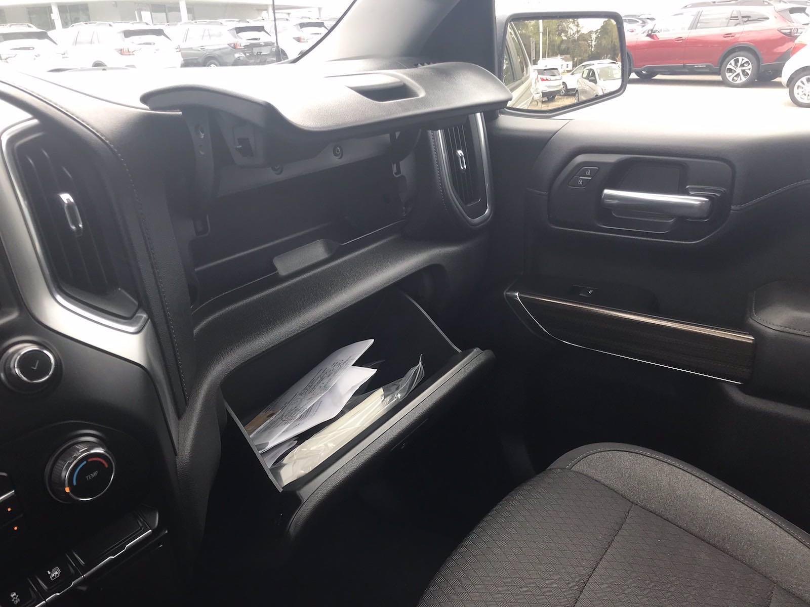 2020 Chevrolet Silverado 1500 Crew Cab 4x4, Pickup #16449PN - photo 39