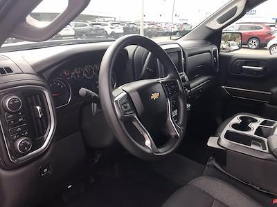 2020 Chevrolet Silverado 1500 Crew Cab 4x4, Pickup #16449PN - photo 25