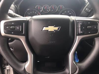 2020 Chevrolet Silverado 1500 Crew Cab 4x4, Pickup #16449PN - photo 27