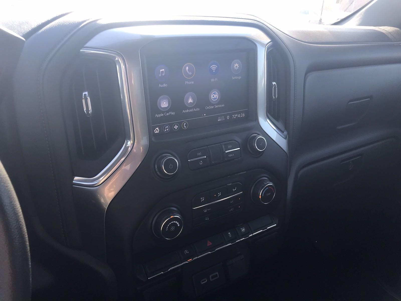 2020 Chevrolet Silverado 1500 Crew Cab 4x4, Pickup #16450P - photo 30
